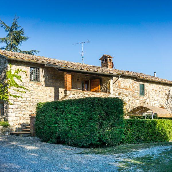 Cottage Leccio
