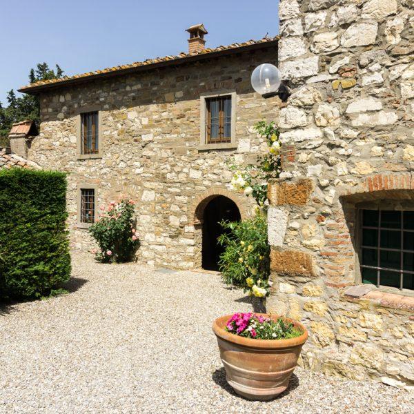 Cottage Quinto