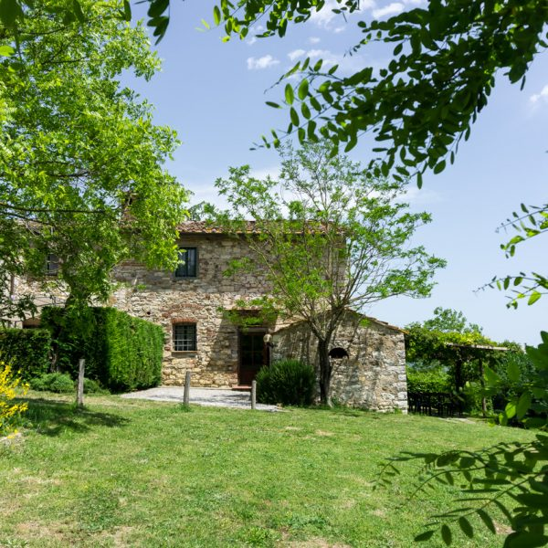 Cottage Cappero